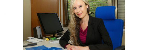 Dr. Maja Fošner članica Evropske akademije znanosti