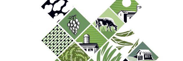 Cilji in ukrepi slovenske kmetijske politike