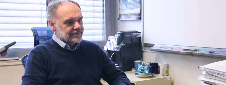 Prof. dr. Roman Jerala, KI: Znanost je vedno zagotavljala napredek in razvoj družbe