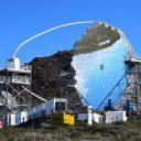 Izgradnja največjega observatorija za astronomijo z visokoenergijsko gama svetlobo se bo pričela leta 2020