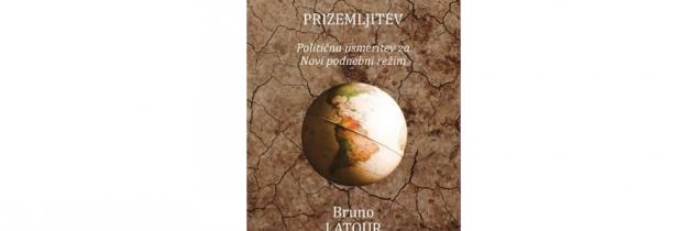 Globalno in Zemeljsko. Politika v času podnebnih sprememb.