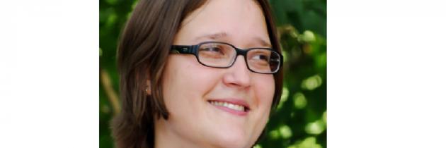 dr. Živa Ramšak: Sistemska biologija rastlin