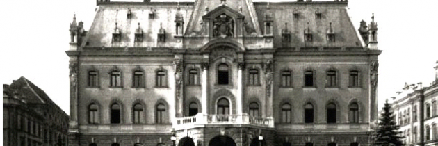 Predstavitev knjige »Študij ekonomije v Jugoslaviji«