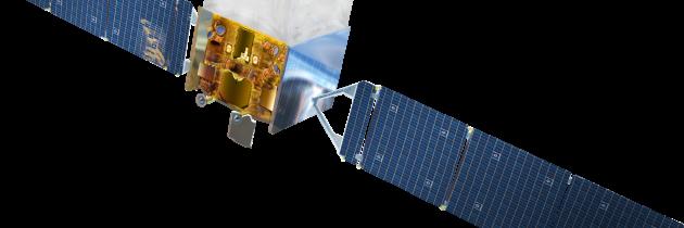 Satelit Fermi: vpogled v ekstremno vesolje