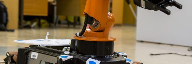Dnevi industrijske robotike, DIR 2019