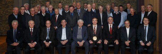 Inženirska akademija z novimi člani