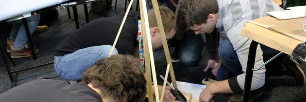 MacGyver – največje inženirsko tekmovanje v Sloveniji