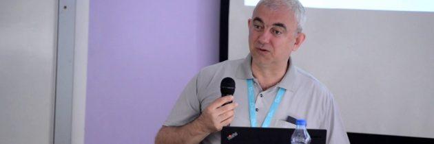 dr. Sašo Džeroski: Machine learning for environmental and life sciences