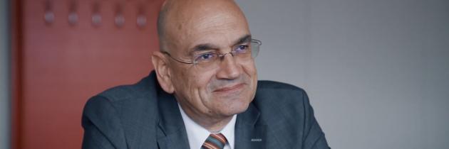 Dr. Draško Veselinovič, izr. prof. finančne ekonomije, SBRA