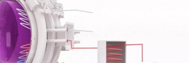 ZnC: Fuzijska elektrarna –  strma pot tehnoloških presežkov
