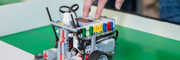 Na turnirju Lego Masters 2019 se bodo pomerili dijaki in študentje