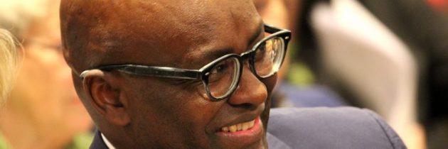 Achille Mbembe: Kritika črnskega uma