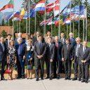 Inženirska akademija Slovenije z novimi člani, med njimi sta tudi ameriški astronavt in Nobelov nagrajenec