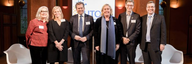 EUTOPIA pod vodstvom Univerze v Ljubljani prejela 5 milijonov evrov