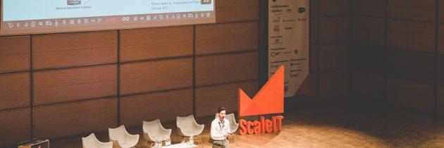 Ste slovensko scale-up podjetje, ki išče investicijo? Preberite, kako do nje!