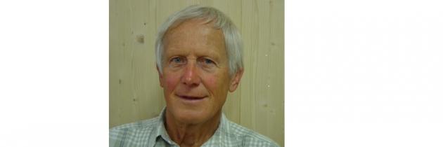 dr. Igor Grabec: Modeliranje sinergetskih sistemov v medicini in biologiji