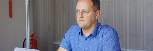Prof. dr. Miha Škerlavaj, Ekonomska fakulteta UL: Inoviranje naj bo stalnica razvoja