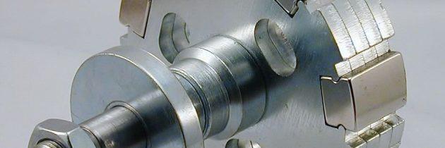 IJS bo s predelavo magnetov zagotovil dostopnejše komponente visokotehnološke industrije