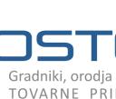 Program GOSTOP se nahaja v osrednji fazi dela
