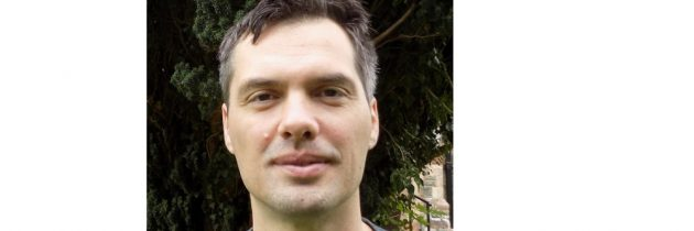 Dr. Rok Kraševec: Ecological effects on antimicrobial resistance in bacteria