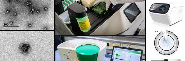 Raziskovalci Nacionalnega inštituta za biologijo sodelovali pri razvoju procesov za proizvodnjo najdražjega zdravila na svetu