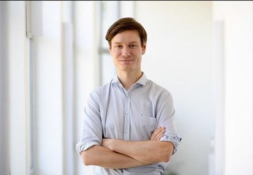 dr. Anton Potočnik, IMEC:  Kvantno računalništvo ima potencial, da nam kaže nove smeri v razvoju človeštva