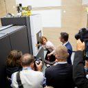 Krio-elektronski mikroskop na Kemijskem inštitutu pomembna pridobitev za znanost na slovenskem