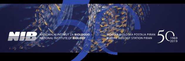 50 let obstoja Morske biološke postaje Piran (MBP) Nacionalnega inštituta za biologijo (NIB)