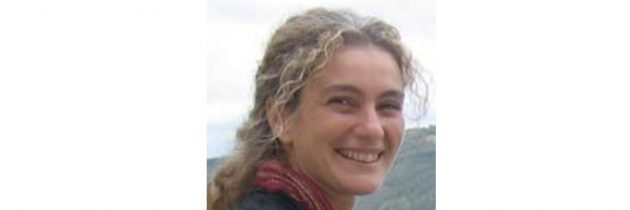 dr. Lucia Bongiorni: Coral-associated microbial assemblages and potential for studying climate and anthropogenic driven impacts