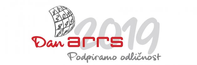 Dan ARRS 2019: Podpiramo odličnost