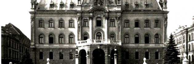 Znanstveni simpozij: 100 let Univerze v Ljubljani