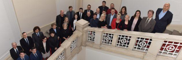 Najodličnejši raziskovalni dosežki v letu 2019 na Univerzi v Ljubljani