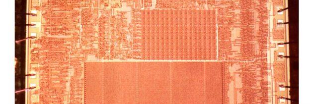 Laboratorij za mikroelektroniko Fakultete za elektrotehniko – že 50 let