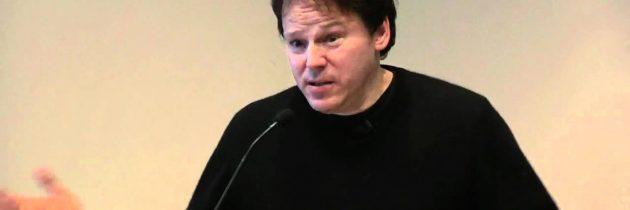 David Greaber: Proti ekonomiji