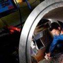 Geoffrey W. Grime: Skozi drugačne oči: štirideset let jedrske mikroskopije na mikrometrski skali