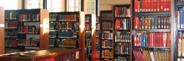 Privlačnost javnih knjižnic