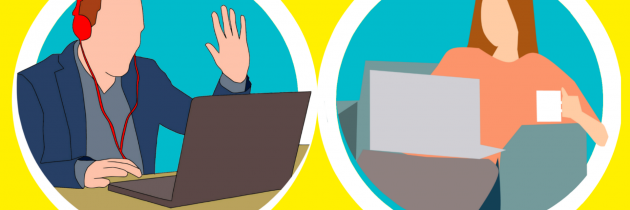 Spletna orodja, ki zagotavljajo produktivnost na daljavo
