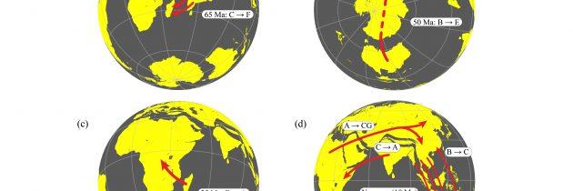 Nov pristop v biogeografiji organizmov