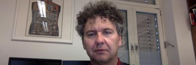 Prof. dr. Miroslav Petrovec, Inštitut za mikrobiologijo in imunologijo