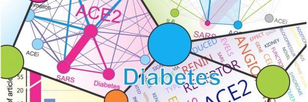Zakaj je sladkorna bolezen tveganje za COVID-19?