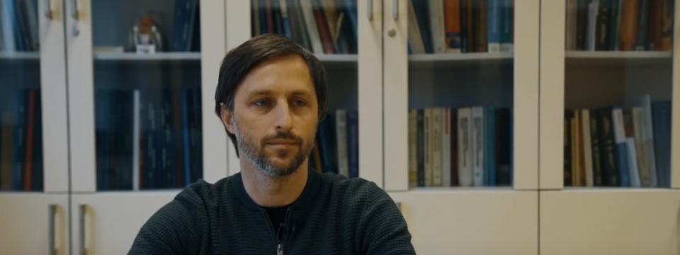 Izr. prof. dr. Nejc Hodnik, dobitnik ERC projekta, 2019, KI