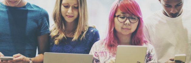 Nova podoba visokošolskega izobraževanja: spremenjeni prostori, enako poučevanje?