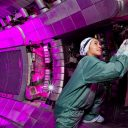 Gentle wall contact – the right scenario for a fusion power plant