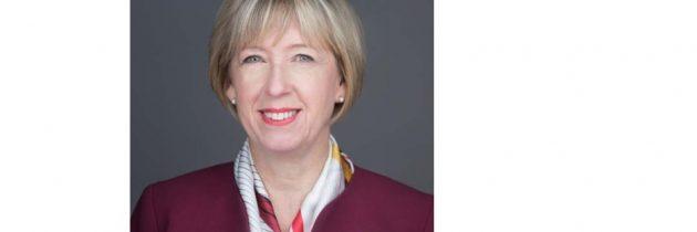 dr. Alison Campbell: Prenos znanja – občutljivo ravnotežje