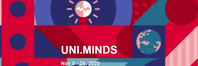 UNI.MINDS o povezovanju univerz z gospodarstvom