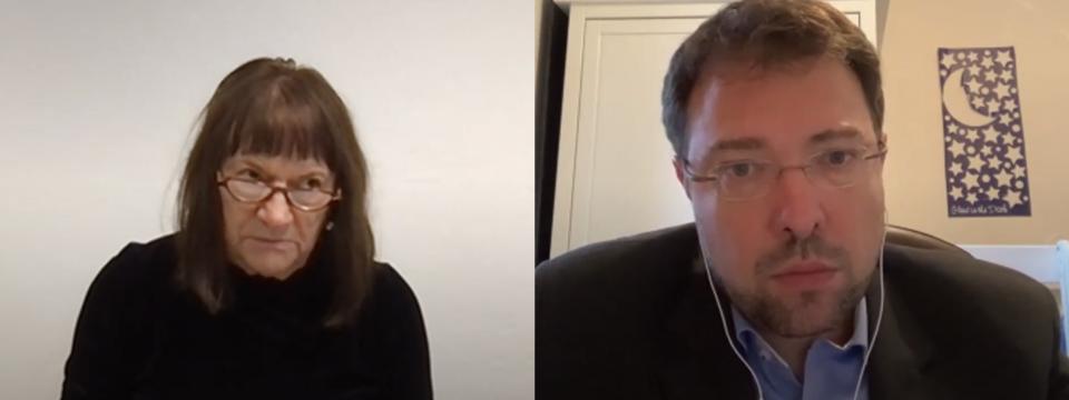 dr. Peter Wostner, UMAR: Digitalna preobrazba bo najpomembnejši dejavnik gospodarske rasti