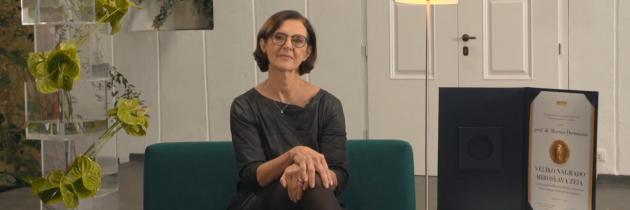 Dr. Marina Dermastia: Največje popotovanje človeštva – Spomini, zapisani v moji DNK
