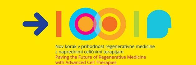 Nov korak v prihodnost regenerativne medicine z naprednimi celičnimi terapijami