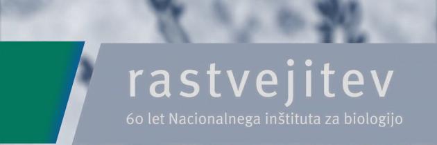 NIB (Nacionalni inštitut za biologijo) obstaja že 60 let