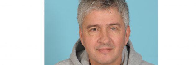 """mag. Matjaž Turel dr. med., pulmolog in internist, UKC LJ: """"Pri cepljenju gre za življenja"""""""